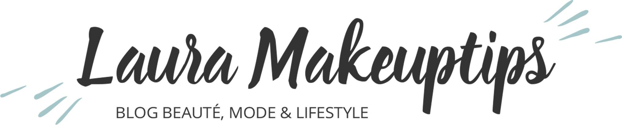 Logo de Laura Makeuptips