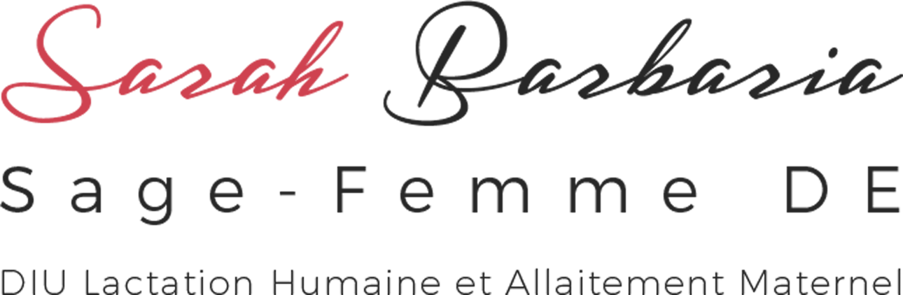 Logo de Sarah Barbaria