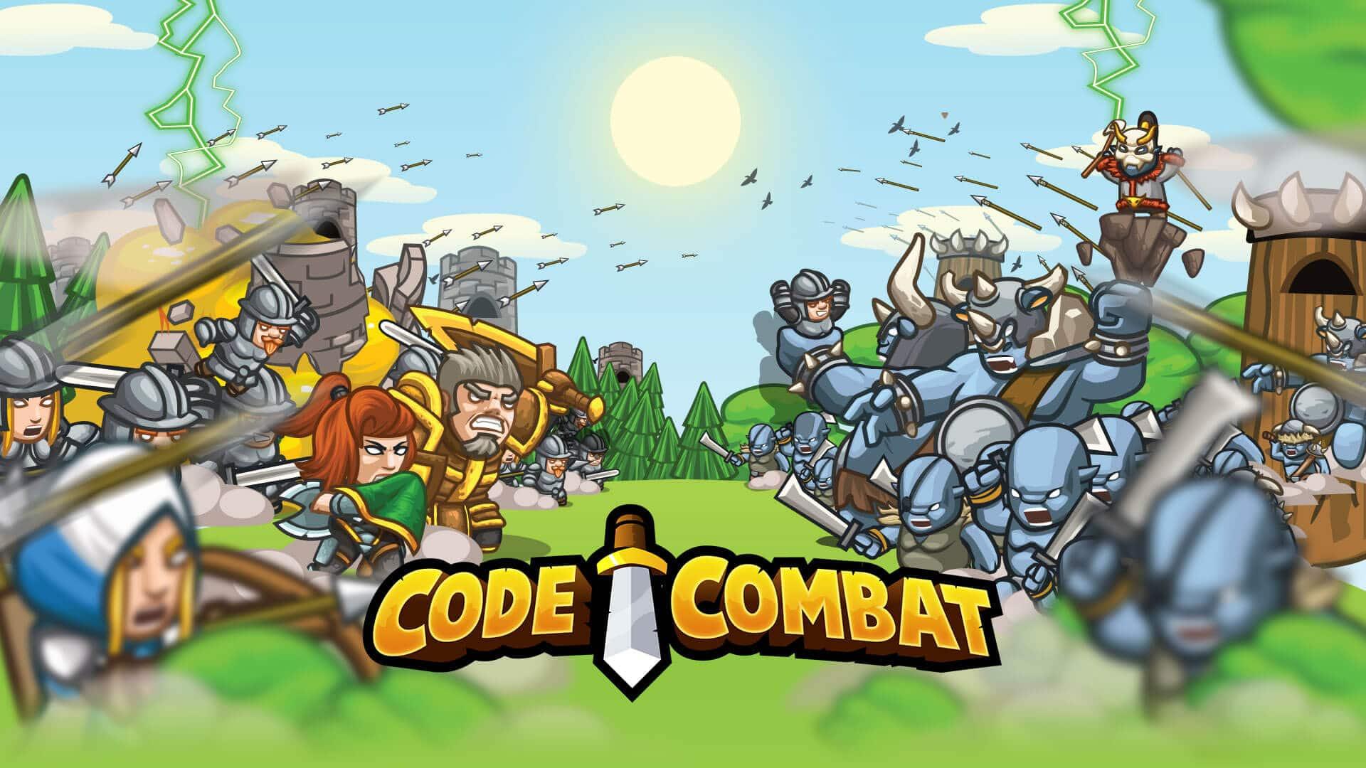 Apprendre à coder en s'amusant avec CodeCombat