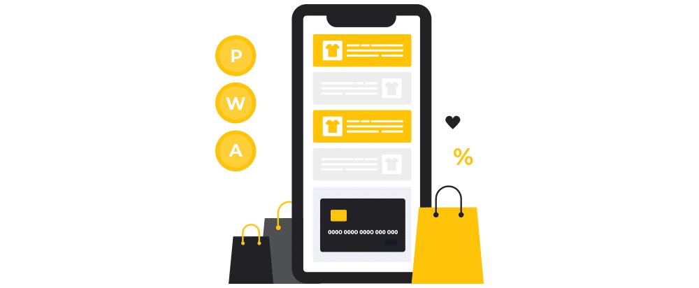 PWA ecommerce - Pourquoi devez-vous impérativement lancer votre site e-commerce ?