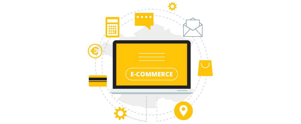 france ecommerce - Pourquoi devez-vous impérativement lancer votre site e-commerce ?